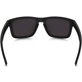 Oakley Holbrook Brillenglas, matte black/prizm black polarized